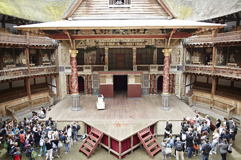 Shakespeare's Globe Theatre & Exhibition